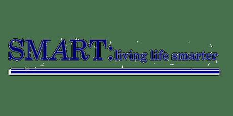 2021 SMART workshop: September 23 tickets