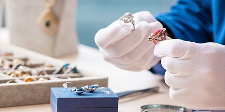 Harrington's Jewellery and Timepieces Buying Event -By Appointment only tickets