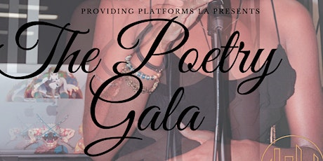 That Poetry Gala tickets