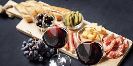 Charcuterie Class with The Wine Barrel tickets