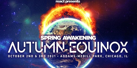 Spring Awakening Music Festival, Autumn Equinox tickets