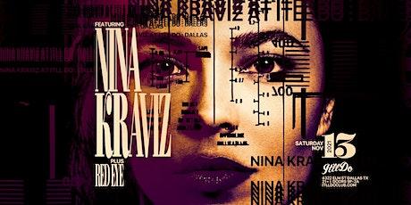 Nina Kraviz at It'll Do Club tickets
