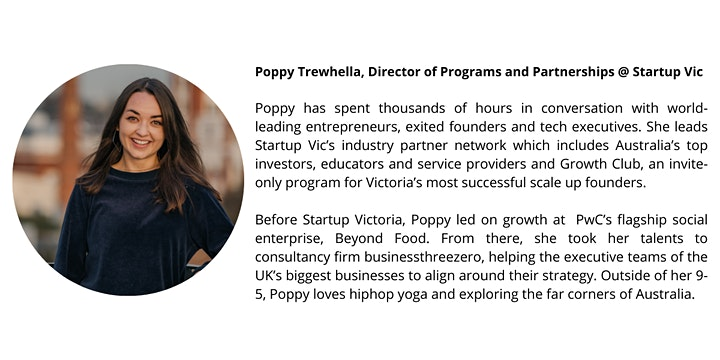 Startup Success Series: Leveraging Partnerships for Growth image