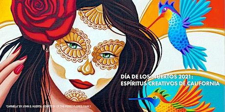 Día de Los Muertos Fiesta at Home biglietti
