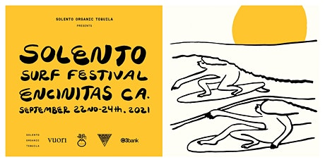 Solento Surf Festival tickets