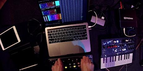 Music Computing Workshop tickets