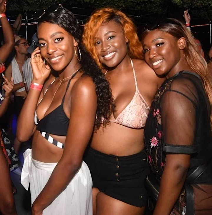 MIAMI YACHT PARTY (UNLIMITED DRINKS) image