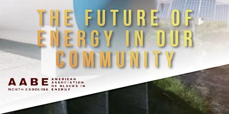 2021 Energy Career Academy tickets