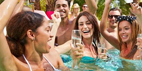 FIRE FETE - Belize Independence Brunch & Pool Party ft. LOVA BOY tickets