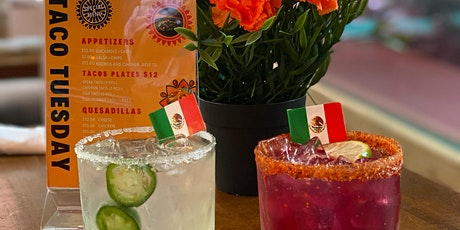 Tacos N Tequila Tuesday Fiesta! NYC  Tequila Tuesdays tickets