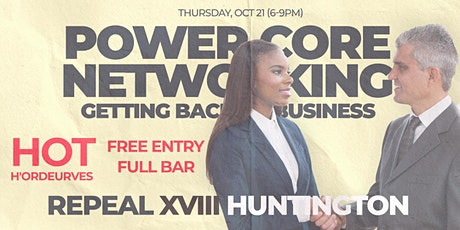 Power Core Networking tickets