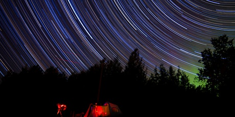 Nature Talks in the Library: Astronomy and our Night Sky tickets