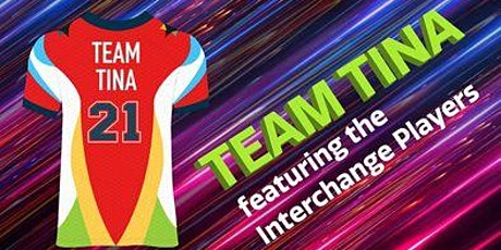 The Interchange Theater Presents: The Tina Team. tickets