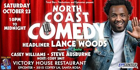 North Coast Comedy tickets