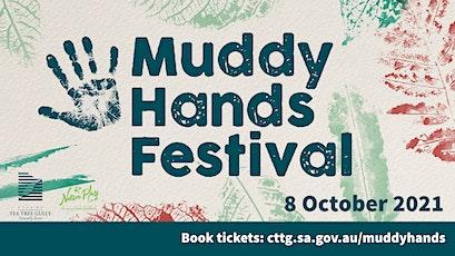 Muddy Hands Festival tickets