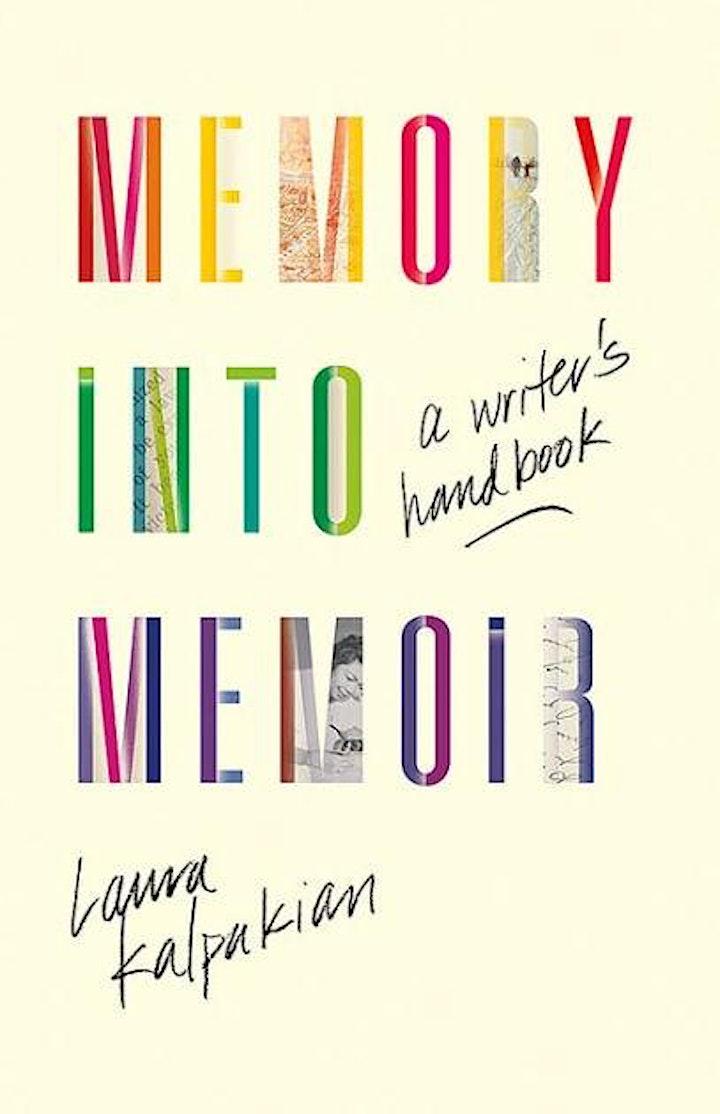 Country Bookshelf Presents: Laura Kalpakian image