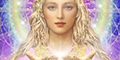 Divine Grace Blessings & Light Language Transmission tickets
