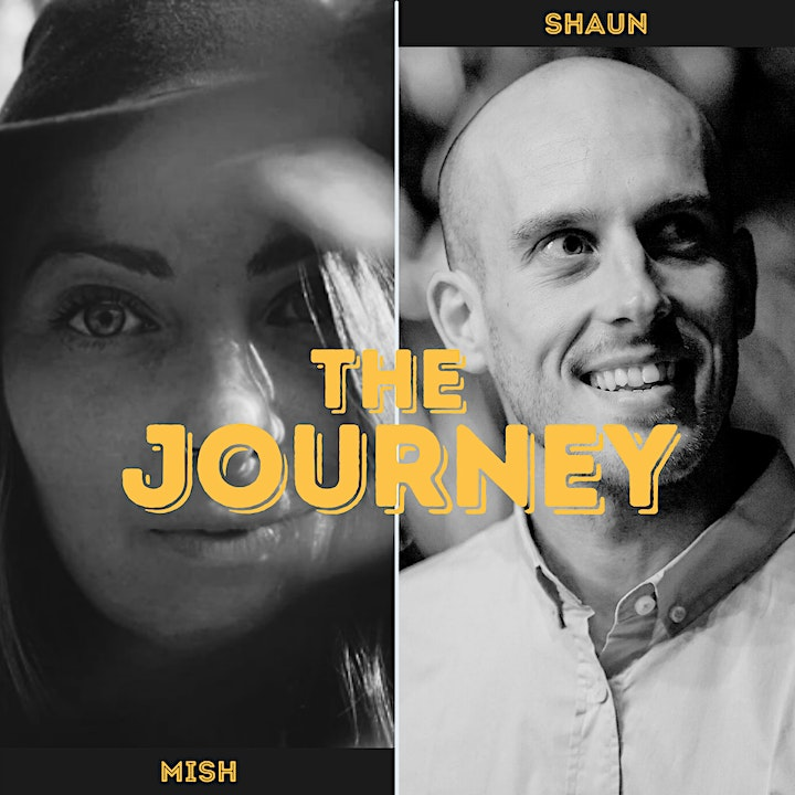 The Journey- Transformation Experience image