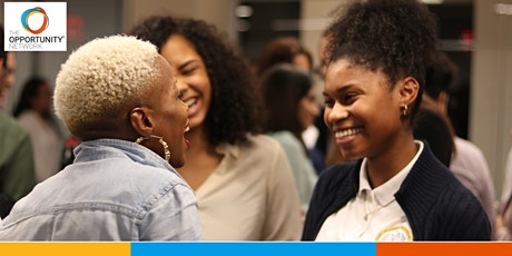 A Seat at the Table: Building Dynamic Youth-Adult Partnerships tickets