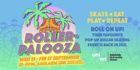 Roller-Palooza 2021 tickets