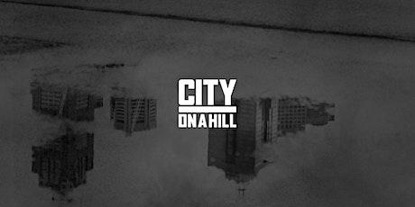 City on a Hill: Brisbane - 19 Sept - 8:30am Service tickets