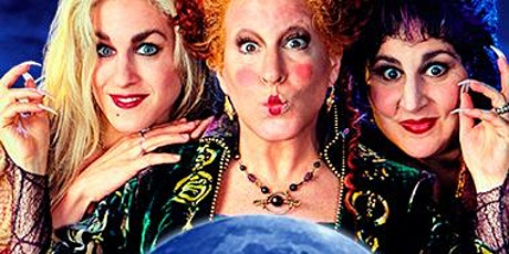 Hocus Pocus MOVIE ONLY 3:00pm Showing tickets