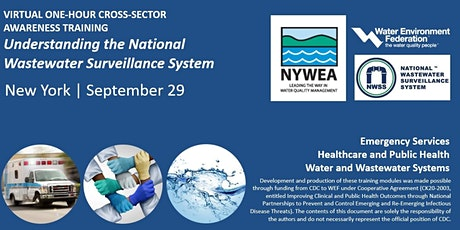 New York Cross-Sector Training for Wastewater and Health tickets