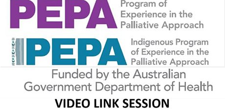 MLHD (Virtual) Wagga NSW - Providing a Palliative Approach in Aged Care tickets