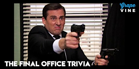 Streamed: THE OFFICE Trivia [Australia and New Zealand] tickets