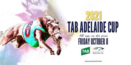 2021 TAB Adelaide Cup tickets