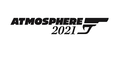 Atmosphere 2021 tickets