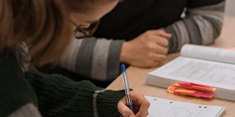 Year  10 Mathematics Workshop (ONLINE) tickets
