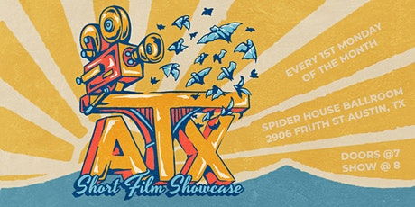 ATX Short Film Showcase (October 2021) tickets