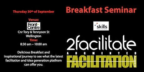 2facilitate breakfast seminar tickets