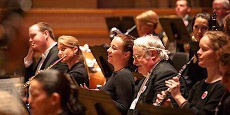 Oakridge Park x Vancouver Symphony Orchestra Live Outdoor Concert tickets