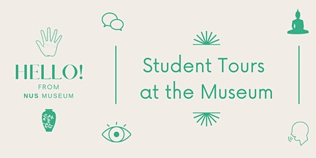 [Tours] Student tours at the Museum tickets