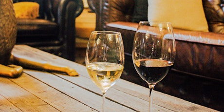 Baedeker Wine Tasting - Pinot Gris vs Grigio tickets