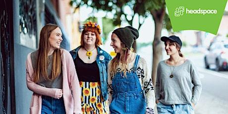 Bathurst, Parent/Carer webinar: supporting youth mental health tickets