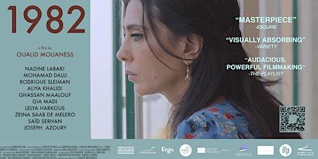 Festival du Film Libanais au Canada - 1982 - Montreal tickets