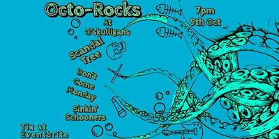 Octo-Rocks