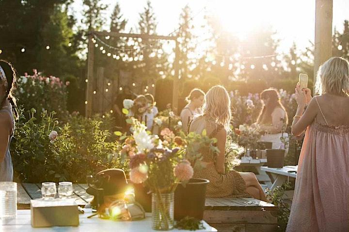 Bradner's Ladies Night - Garden Party image