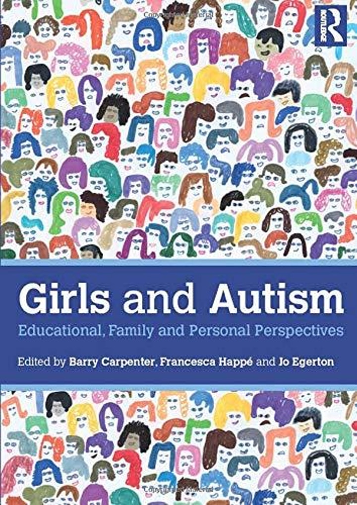 Autism: Growing Up My Way image