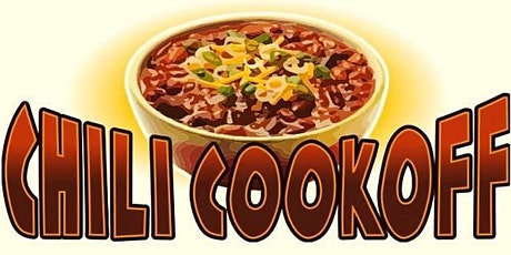 WCGOP Chili Cookoff 2021 Tickets