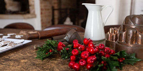 Old Government House - A Magical Victorian Christmas (members viewing ) tickets