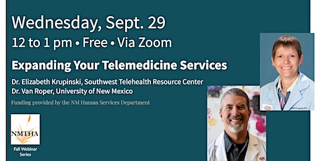 Expanding Your Telemedicine Services tickets