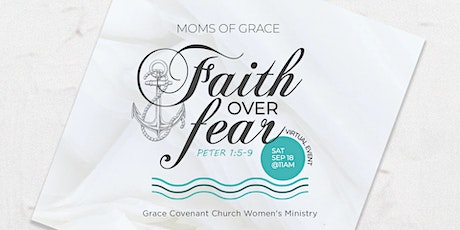 Grace Covenant Women's Ministry presents tickets