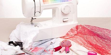 Regent Park Sewing Beginner Class tickets