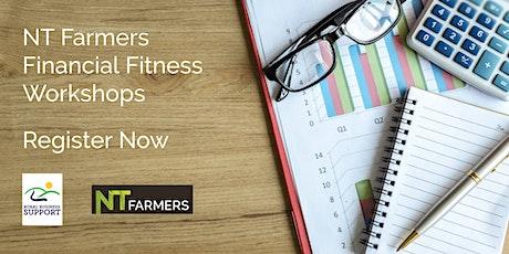 NT Farmers Financial Fitness Workshop 3 tickets
