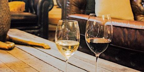 Baedeker Wine Tasting - Sauvignon Blanc tickets