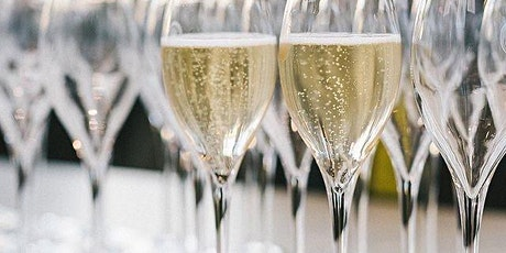 Baedeker Wine Tasting - Sparkling Rose tickets